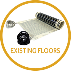 Retrofit For Existing Floors