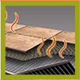 Tile Radiant Heat Film