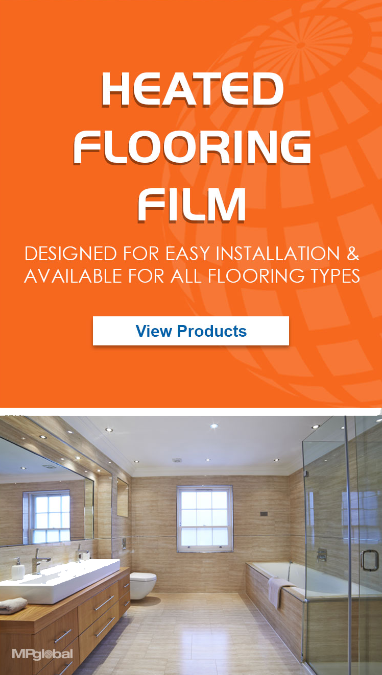 Radiant Heat Film