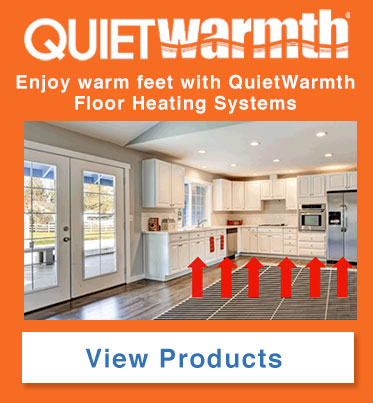 Quietwarmth