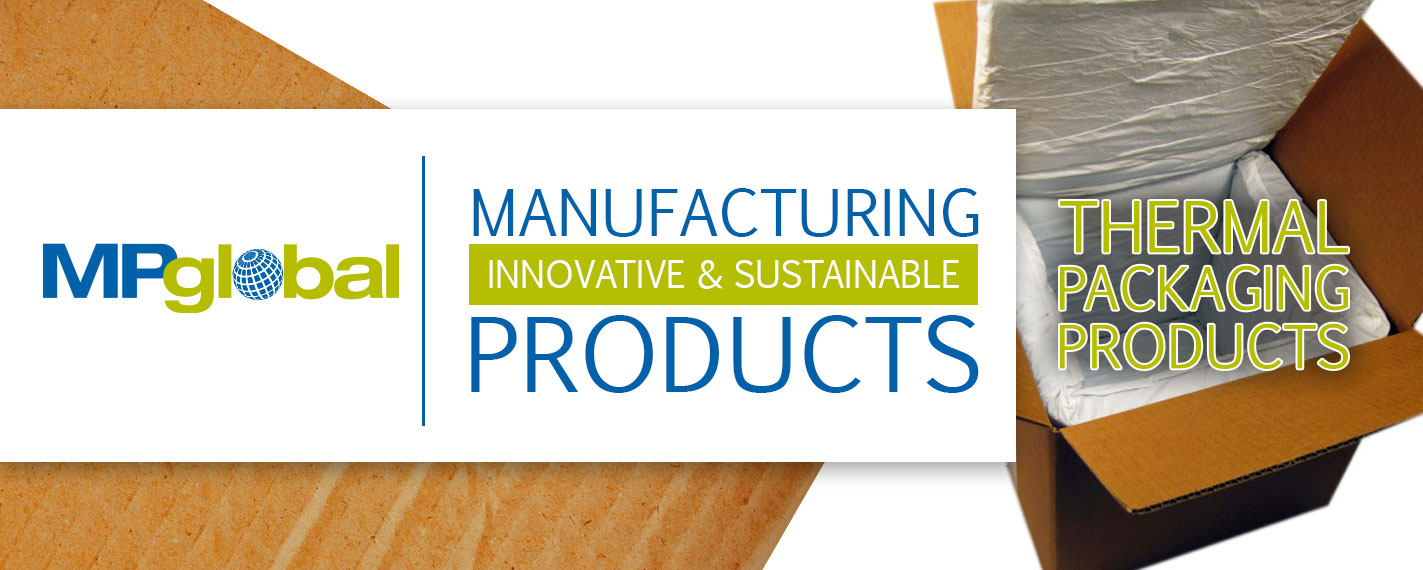 Thermal Packaging Products