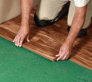 VersaWalk from MP Global Products LLC adds an R-Value of 0.50 to the floor system, creating a thermal break to the flooring assembly that helps keep floors ...
