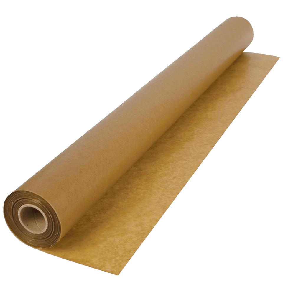 Construction Grade Kraft Paper Surface