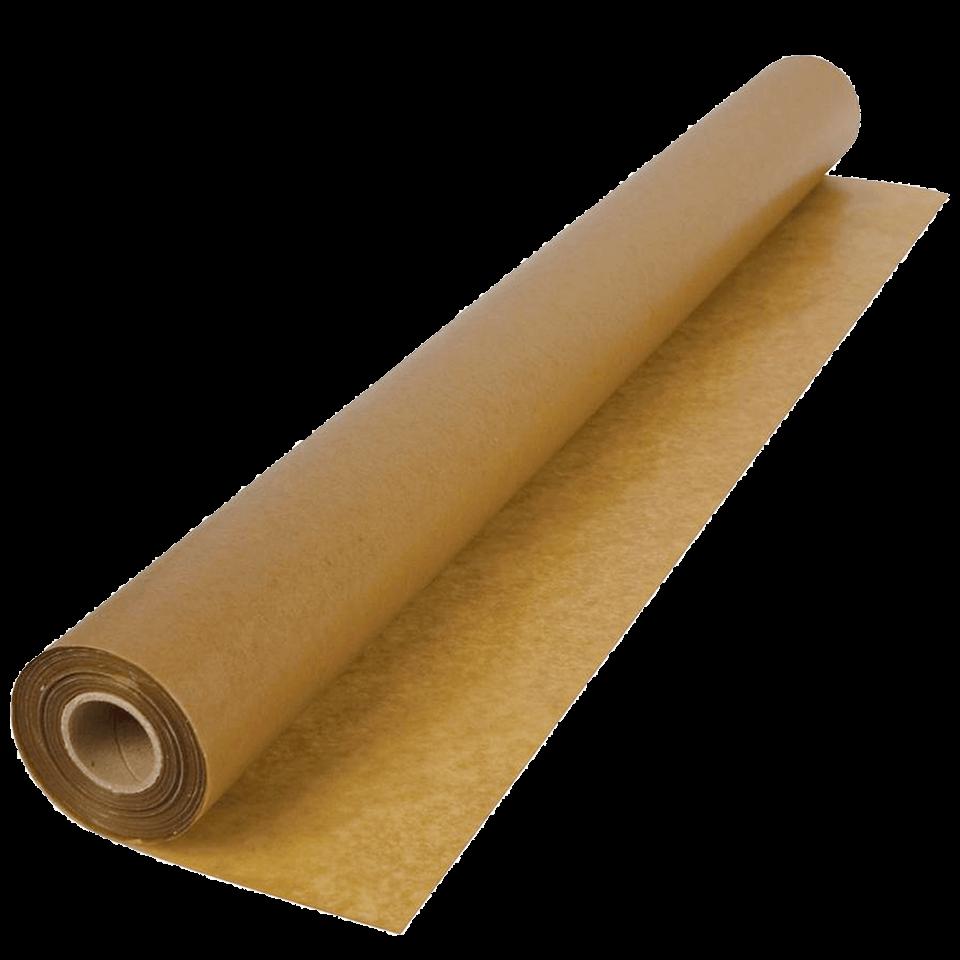 Floor Protection Rosin Paper Floor Protection Floor: Construction Grade Kraft Paper Surface