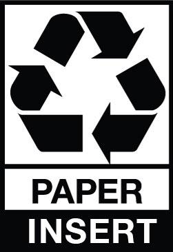 Paper Insert Logo