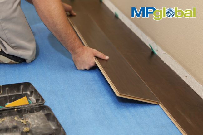 Laminate Floor Underlay Archives Mp Global Products