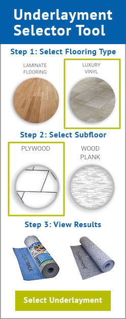 QuietWalk Plus Installation Instructions - MP Global Products