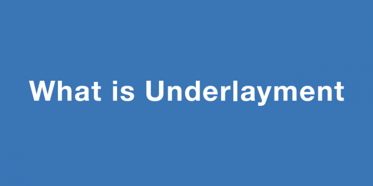 https://www.mpglobalproducts.com/blog/what-is-underlayment/What is Underlayment Blog Article