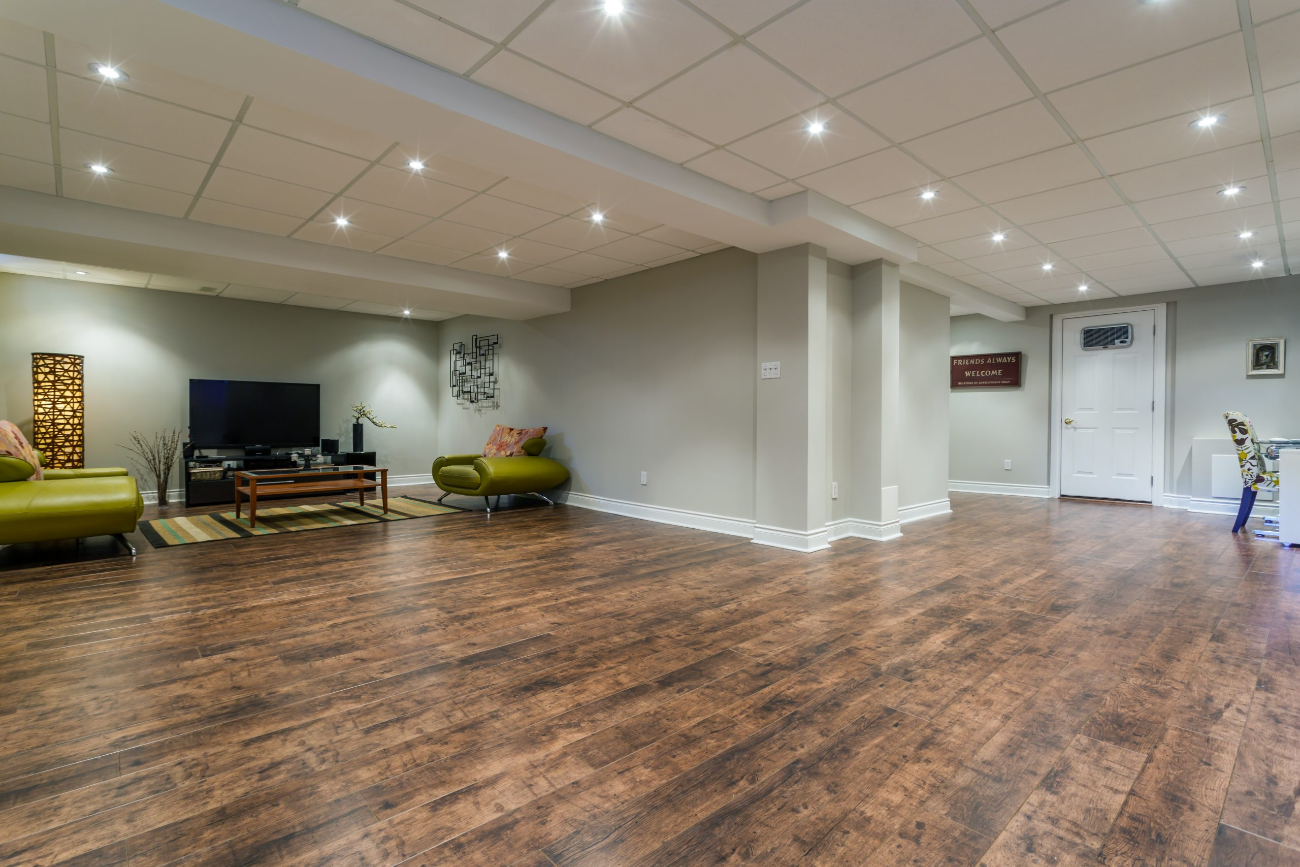 Best Underlay For Laminate Flooring, Can You Put Laminate Flooring Over Cement
